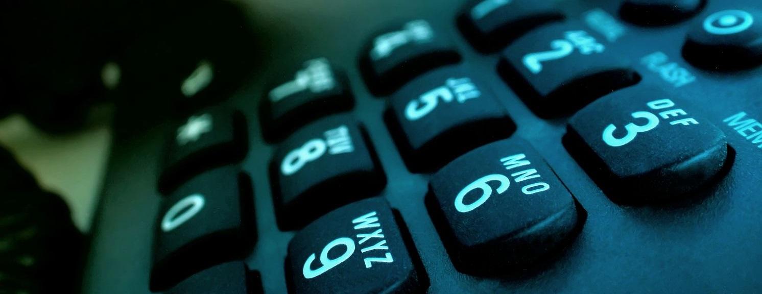 جدول تعرفه تماس های تلفن ثابت