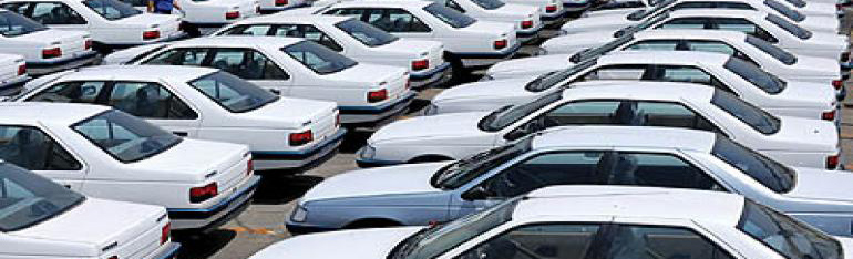 خودرو گران نمیشود/بازار خودرو در ایران انحصاری است