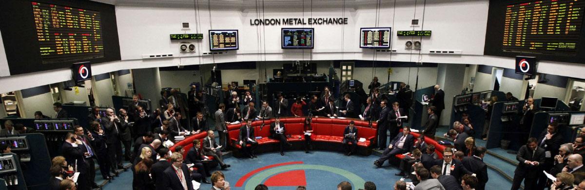 در بورس فلزات لندن چه گذشت؟