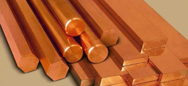 بررسی نوسان قیمت فلزات در بورس لندن