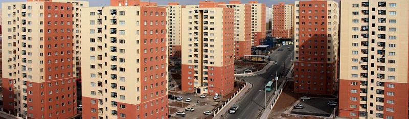 فروش اجباری خانههای خالی درصورت اضطرار