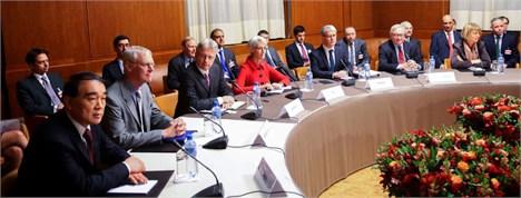 تلاش شرکتهای آلمانی برای توسعه همکاریها با ایران در پی توافق هستهای