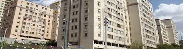لیست ارزان شده قیمت مسکن در تهران