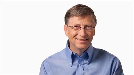 بیل گیتس - Bill Gates