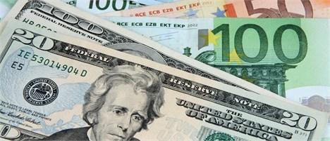 دلار و یورو - Dollar and Euro