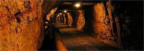 معدن - Mining