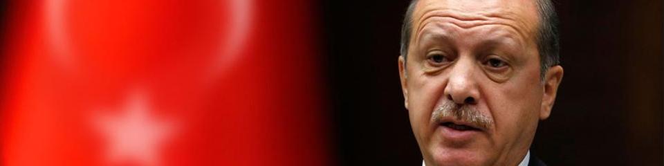 کابوس «اردوغان» + عکس از رضا ضراب