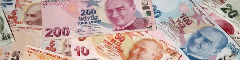 لیرترکیه - Lira Turkey