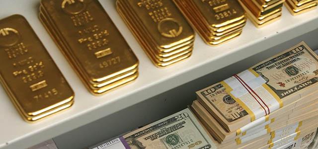 واردات طلای ترکیه به 15.1 میلیارد دلار در سال ۲۰۱۳ رسید
