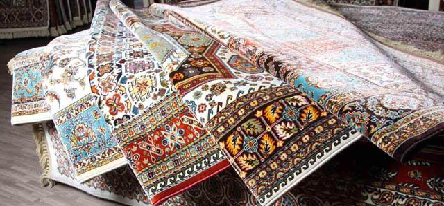 سومین جشنواره ملی فرش برتر برگزار می شود