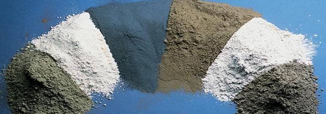 سیمان - Cement