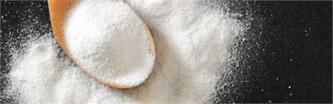 جوش شیرین - baking soda