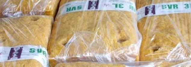 افت شدید قیمت انواع کائوچو در بازار جهانی