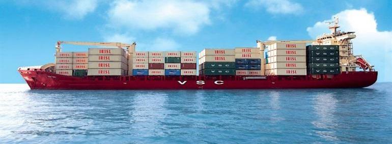 افزایش مبادلات دریایی ایران و روسیه