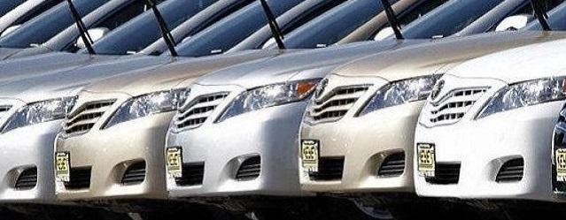 اختصاص 1.2 میلیارد دلار ارز به واردات خودرو در اوج بحران ارزی