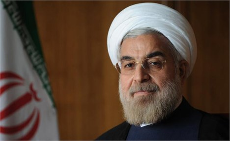 حسن روحانی - Hassan Rouhani