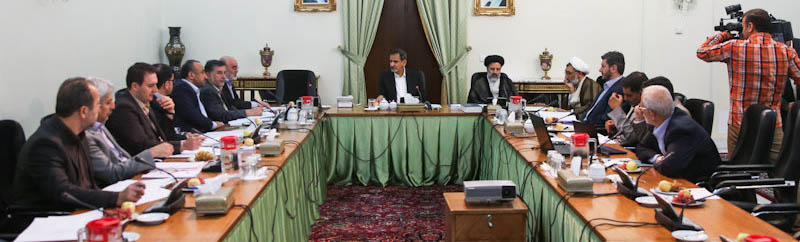 تشکیل کمیته سه جانبه پیگیری پرونده ابربدهکاران