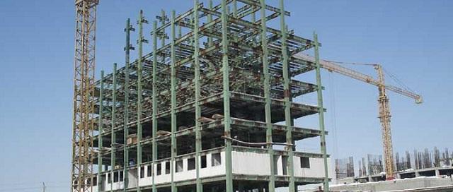 ساخت مسکن اقشار متوسط و بالا در شهرهای جدید