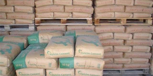 صادرات بیش از 3.4 میلیون تن سیمان و کلینکر