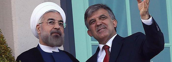 ارزیابی سفر روحانی به ترکیه در گفت و گو با تحلیلگران