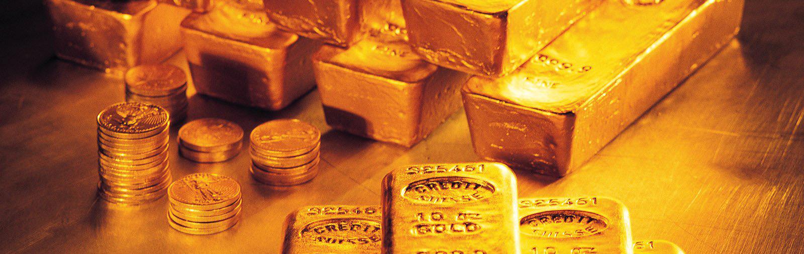 قیمت جهانی طلا گرانتر شد