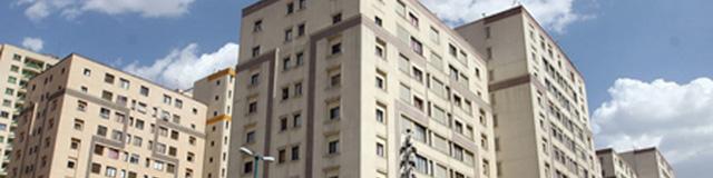 قیمت آپارتمانهای 50 متری در پایتخت