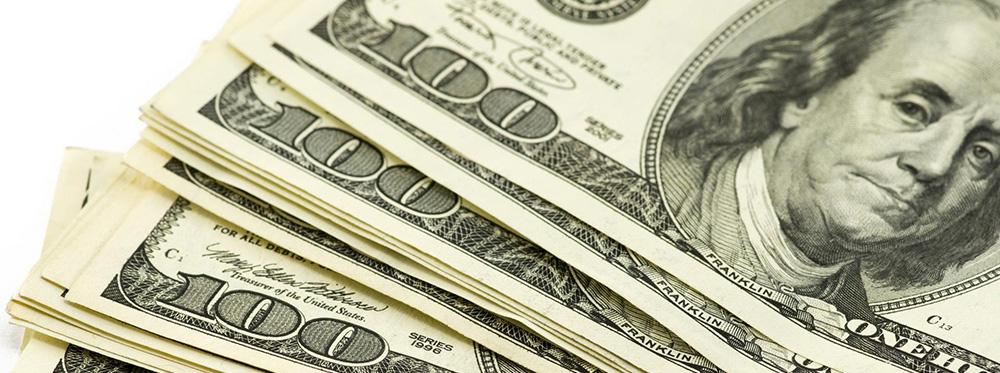 کاهش قیمت دلار و بازگشت به کانال 3000 تومان