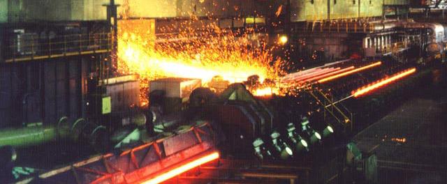 طرحهای توسعه فولاد مبارکه برای تولید 12میلیون تن فولاد در حال اجرا است
