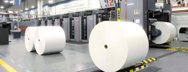کاهش قیمت انواع کاغذ تحریر در بازار تهران