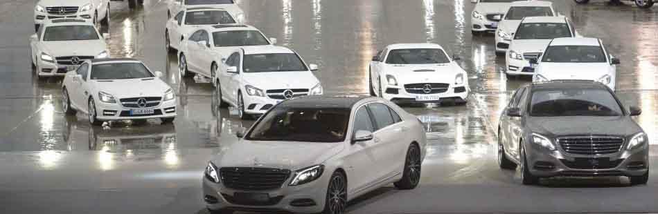 اشباع بازار خودروهای خارجی