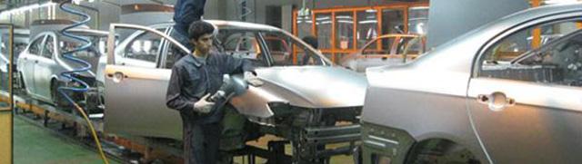 سومین شرکت بزرگ خودروسازی کشور راهاندازی میشود