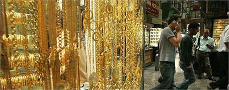 طلاهای ایرانی با مواد اولیه غیر استاندارد ساخته میشوند