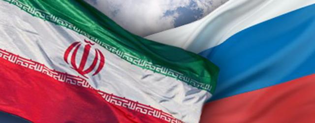 وزرای نفت ایران و روسیه سند همکاری نفتی امضا می کنند