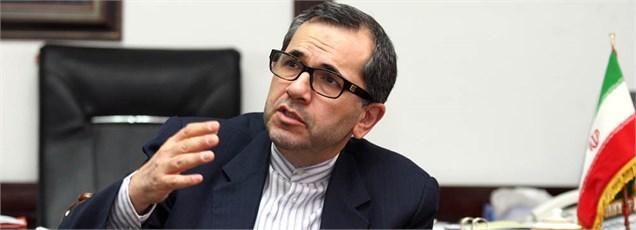 روانچی: مذاکرات ایران و سه کشور اروپایی فردا در وین