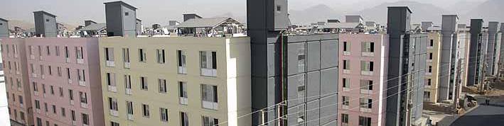 جزییات طرح مسکن اجتماعی 25 شهریور روشن میشود