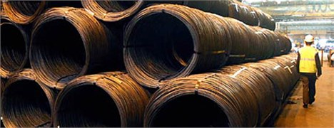 تداوم ثبات قیمت فولاد ازسوی خصوصیها