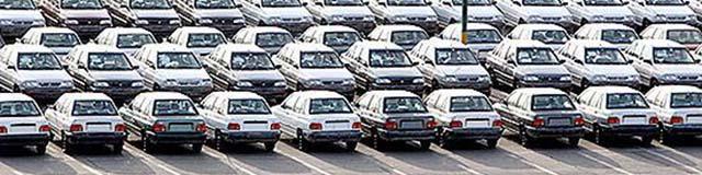 تشدید رکود در بازار خودرو