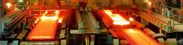 ظرفیت تولید فولاد طی چهار سال آینده به 40 میلیون تن می رسد