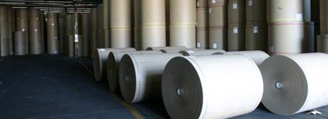 واردات بیش از نیم میلیون تن کاغذ