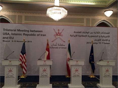آخرین دور مذاکرات ایران، آمریکا و نماینده اروپا در مسقط عصر امروز برگزار میشود