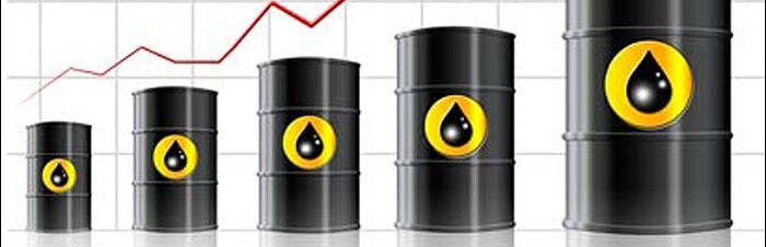 بزرگترین ریزش نفت در یک هفته