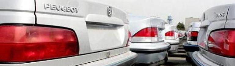 رکود بیسابقه بازار خودرو در 10 سال اخیر