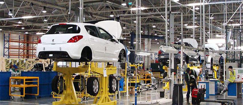 """قرارداد یک خودروساز ایرانی با طرف خارجی امضا شد/ طراحی پلتفرم جدید """"ایرانی-خارجی"""""""