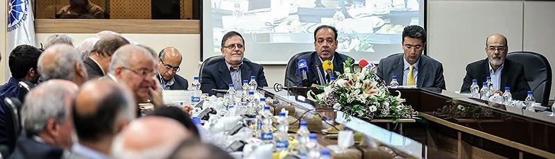 دیالوگ ارزی دو رئیس کل