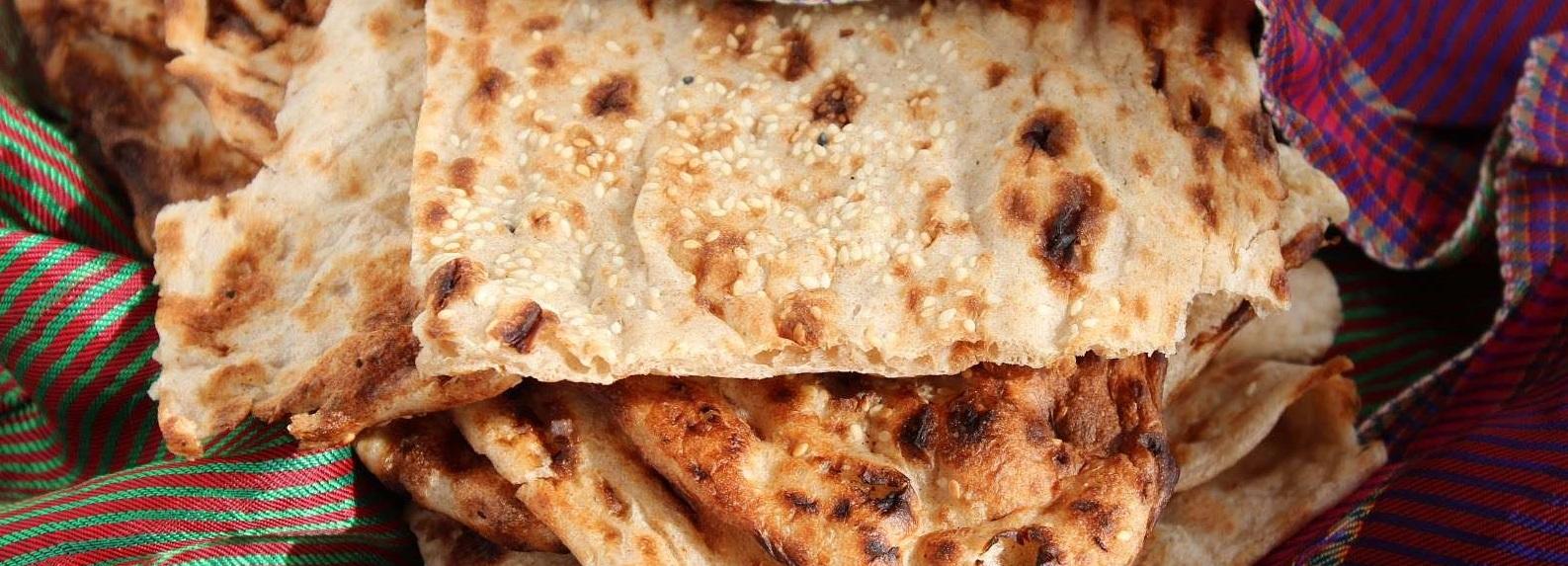 اعلام قیمت نان با افزایش 34 درصدی در تهران