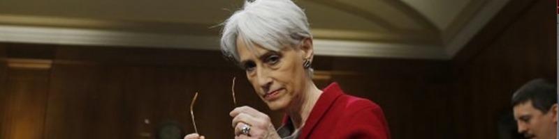 حضور وندی شرمن در کنگره برای جلوگیری از تحریم ایران/ سوزان رایس: تحریم جدید احمقانه است