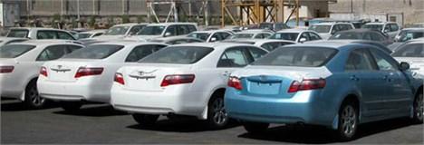 واردات بیش از 64 هزار دستگاه خودرو در سال جاری/ افزایش 77 درصدی واردات