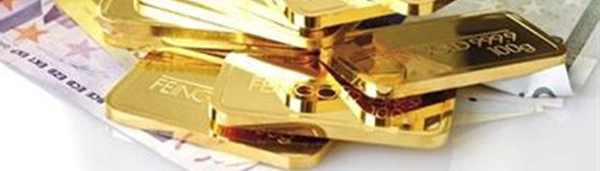 کاهش 26 دلاری قیمت طلا در هفته گذشته