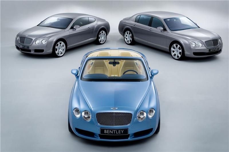 کاهش تقاضای بازار برای خودروهای انگلیسی