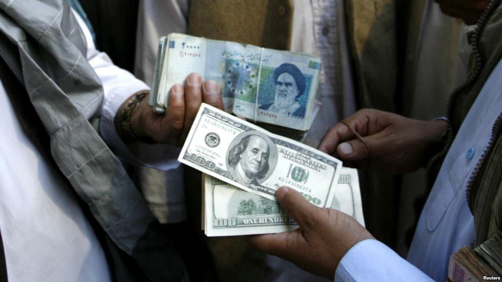 روند نزولی ارز به سبب عرضه توسط صرافی بانکها